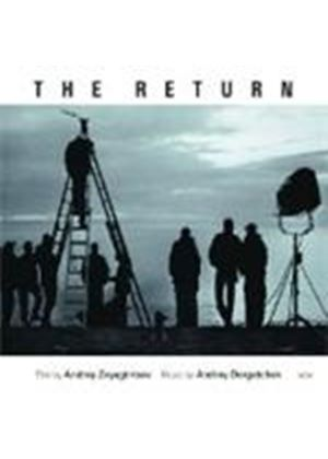 Various Artists - Return, The