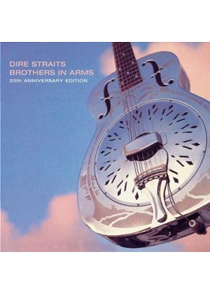 Dire Straits - Brothers In Arms (20th Anniversary Edition) [Hybrid SACD]