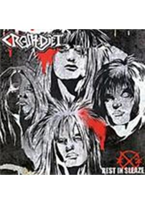 Crashdiet - Rest In Sleaze (Music CD)
