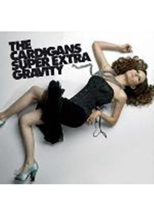 Cardigans - Super Extra Gravity (Music CD)