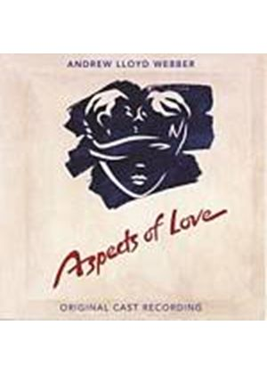 Original London Cast Recording - Aspects Of Love [Remastered] (Music CD)