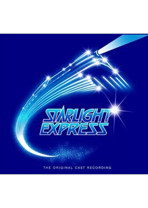 Original Cast Recording - Starlight Express [Remastered] (Music CD)