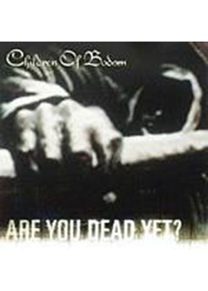 Children Of Bodom - Are You Dead Yet? [Special Edition] (Music CD)