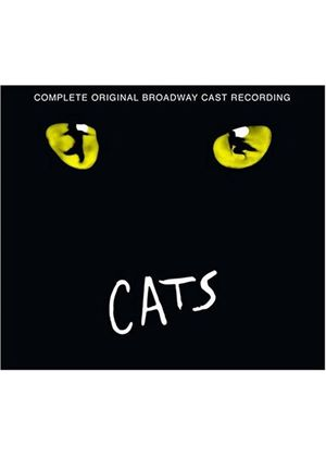 Original Broadway Cast Recording - Cats [Remastered] (Music CD)