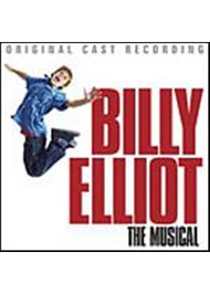 Original Cast Recording - Billy Elliot - The Original Cast Recording [2CD Boxset] (Music CD)