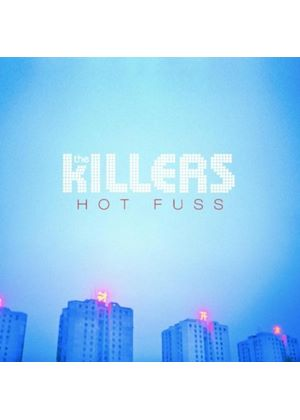 The Killers - Hot Fuss (Music CD)