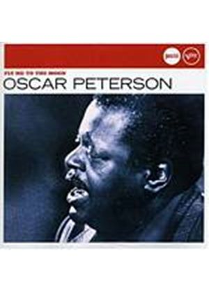 Oscar Peterson - Fly Me To The Moon (Jazz Club) (Music CD)
