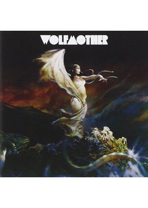 Wolfmother  - Wolfmother (Music CD)