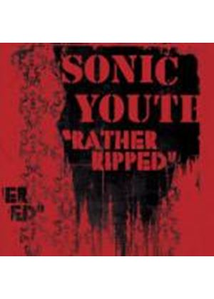Sonic Youth - Rather Ripped (Music CD)