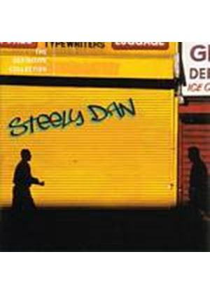 Steely Dan - The Definitive Collection (Music CD)
