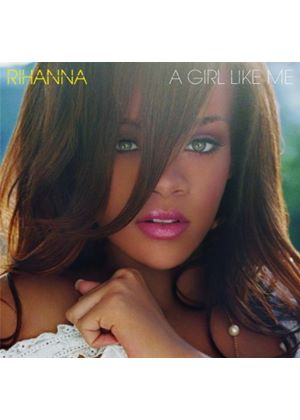 Rihanna - A Girl Like Me (Music CD)