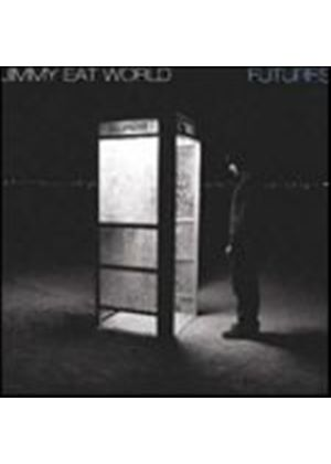Jimmy Eat World - Futures [Limited Edition] (Music CD)
