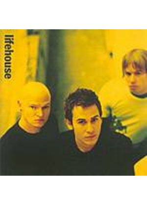 Lifehouse - Lifehouse (Music CD)