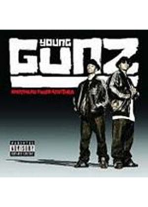Young Gunz - Brothers From Another (Music CD)
