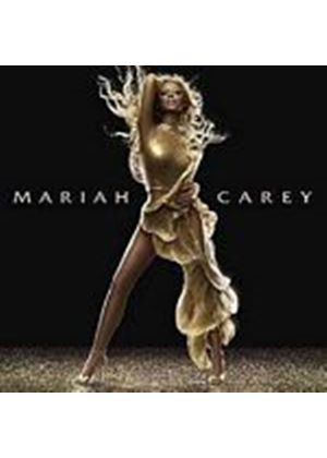 Mariah Carey - The Emancipation of Mimi (Music CD)