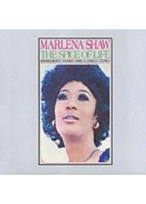 Marlena Shaw - The Spice Of Life (Music CD)
