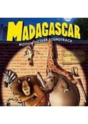 Original Soundtrack - Madagascar (Music CD)
