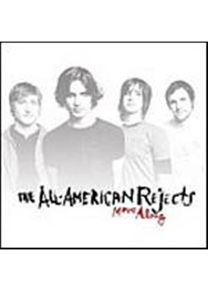 The All-American Rejects - Move Along (Music CD)