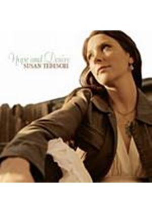 Susan Tedeschi - Hope And Desire (Music CD)
