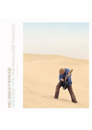 Melissa Etheridge - Greatest Hits: The Road Less Travelled (Music CD)