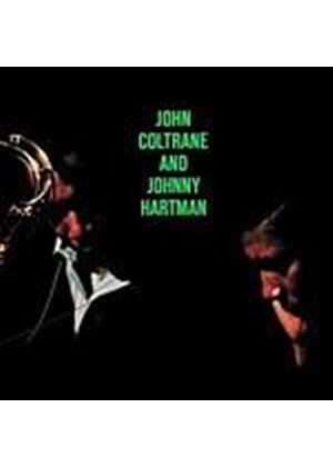 John Coltrane/Johnny Hartman - John Coltrane And Johnny Hartman (Music CD)