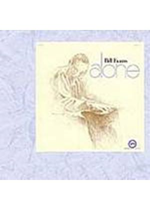 Bill Evans - Alone (Music CD)