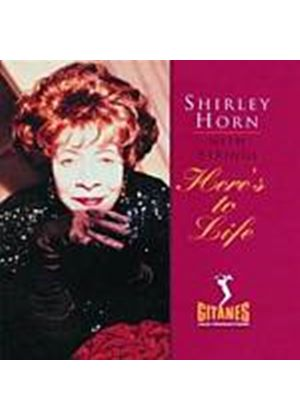 Shirley Horn - Heres To Life (Music CD)