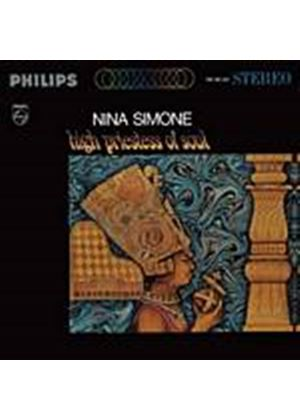Nina Simone - High Priestess Of Soul (Music CD)