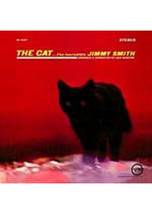 Jimmy Smith - The Cat (Music CD)