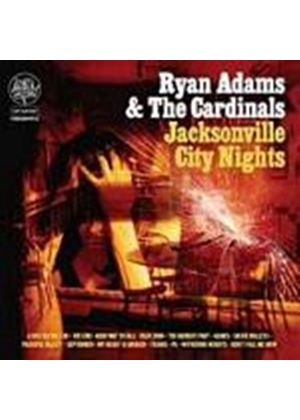 Ryan Adams & The Cardinals - Jacksonville City Nights (Music CD)