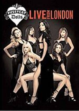 The Pussycat Dolls - Pussycat Dolls - Live From London