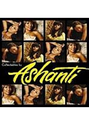 Ashanti - Collectables By Ashanti (Music CD)