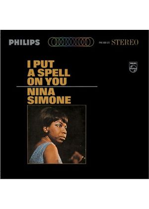 Nina Simone - I Put A Spell On You [Remastered]