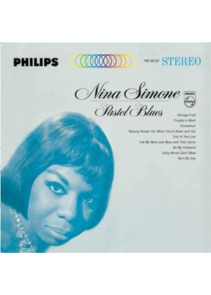 Nina Simone - Pastel Blues [Remastered]