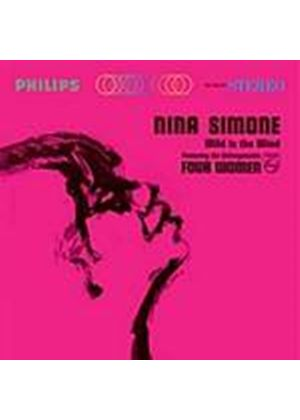 Nina Simone - Wild Is The Wind (Music CD)