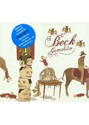 Beck - Guerolito: Remixes (Music CD)