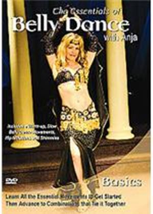 Bellydance With Anja - The Basics