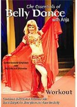 Bellydance With Anja - Cardio Vascular Workout