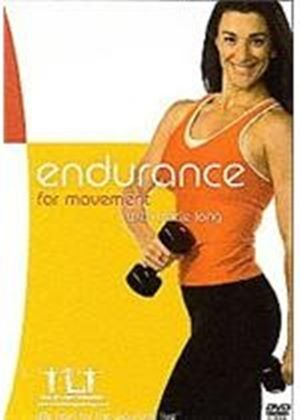 Endurance For Movement With Tracie Long