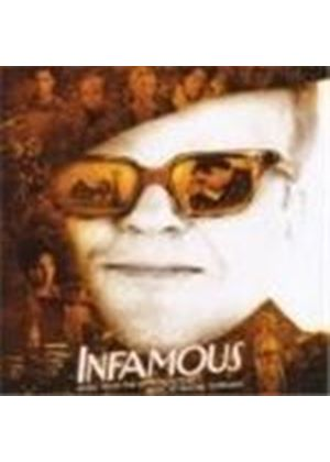 Various Artists - Infamous