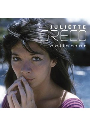 Juliette Greco - Collector (Music CD)