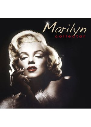 Marilyn Monroe - Collector (Music CD)