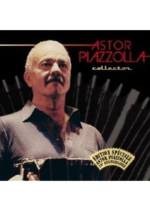 Astor Piazzolla Collection (Music CD)