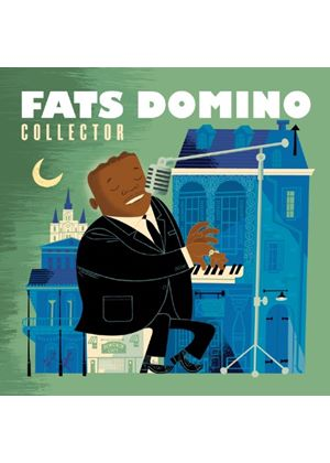 Fats Domino - Collector Series (Music CD)