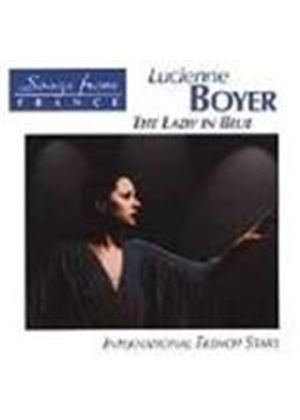 Lucienne Boyer - Lady In Blue, The