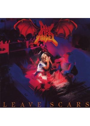 Dark Angel - Leave Scars (Music CD)