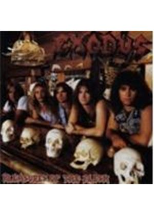 Exodus - Pleasures Of The Flesh (Deluxe Edition) (Music CD)
