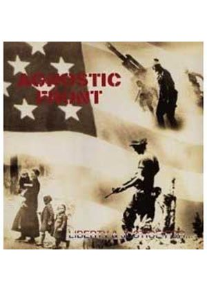 Agnostic Front - Liberty And Justice For... (Music CD)