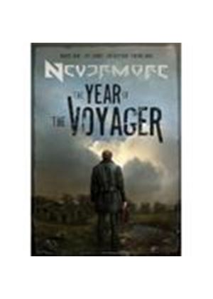 Nevermore - The Year Of The Voyager (Music CD)