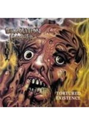 Demolition Hammer - Tortured Existence (Music CD)